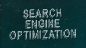 Optimalizácia pre vyhľadávače je vhodná na každý web