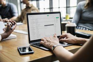 ERP systém a jeho výhody