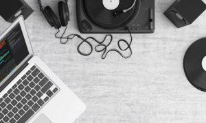 DAC spraví z hudby zážitok