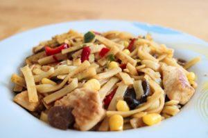 Kuracie mäso a jeho výživné látky