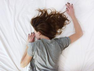 Sklápacie postele pre hostí
