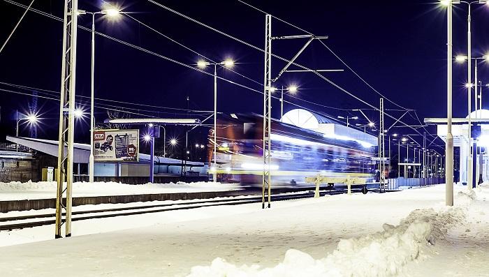 Cestovanie vlakom zadarmo pre obyvateľov