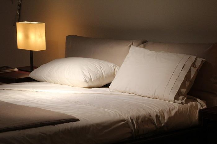 Napínacie plachty do spálne