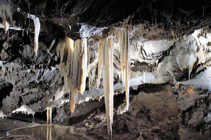 Slovenske jaskyne na Liptove